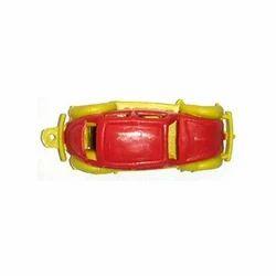 Kids Plastic Racing Car