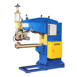 Longitudinal Seam Welding Machine