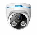Wireless Dome Camera