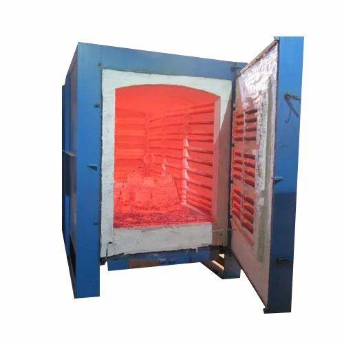 Heat Treatment Furnace
