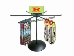 Table Top Revolving Stand For Pen