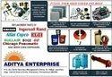 Sigma Fluid Kaeser Screw Compressor