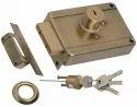 Link HT 3006 Rim Lock