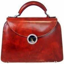 f388dc2d9c Ladies Fancy Leather Bag at Rs 1000 /piece | Bowbazar | Kolkata | ID ...