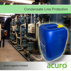 Liquid Condensate Line Protection, for Industrial