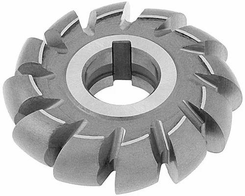 HSS Convex Milling Cutter (Set of 10), Tools & Tools Corporation | ID: 12686382688