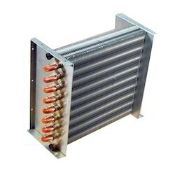 A.H.U Cooling Coils