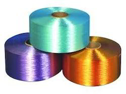 Filament Yarns, For Warp Knitting