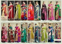 Culture Saree