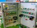 Programmable Logic Control (PLC) Panel