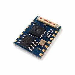 ESP8266 WIFI MODULE - NodeMCU Lua ESP8266 ESP-12E Module