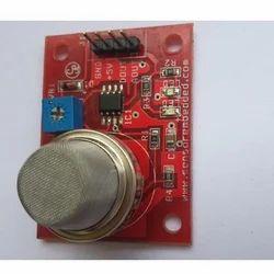 MQ-3, Alcohol Sensor