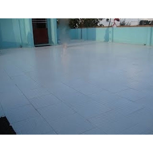 Ceramic Cool Roof Terrace Tile Rs 32