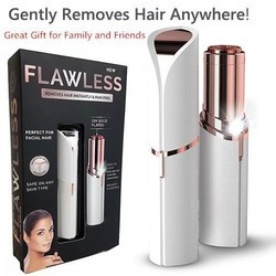 Flawless Hair Removal Trimmer