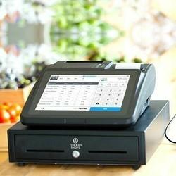 NUKKAD Online/Offline Online Supermarket Billing Solution, Android