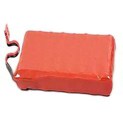 7.2V Nicd Battery Pack
