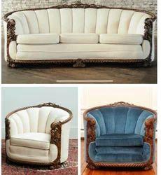 MBK Teakwood Modular Sofa Set, Warranty: More Than 5 Year