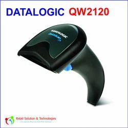Datalogic Barcode Reader QW2120