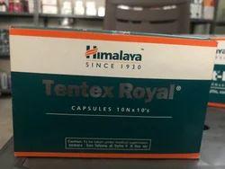 Tentex Royal Capsule