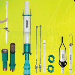 Column Pipe Accessories