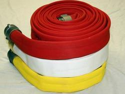 PYR63 Fire Hoses Without Coupling With GL Certificate