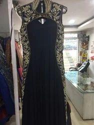 Floor Lenght Dress