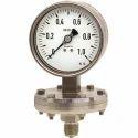 Diaphragm Pressure Gauges