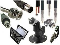 Digital Camera CCTV Accessories