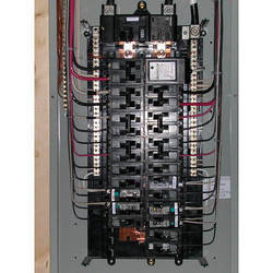 Electrical Panel Upgrade Services