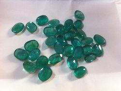 Emerald Gemstones Oval