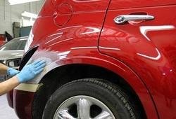 Car Crash Painting Service