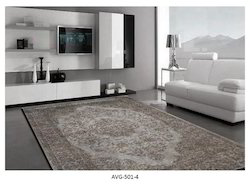 Cotton Jacquard Rugs