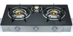Automatic Gas Stoves