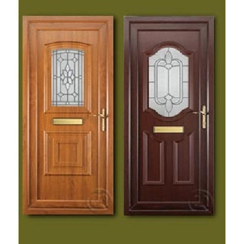 UPVC Door & Upvc Door at Rs 450 /square feet | Architectural Doors | ID: 4371788988