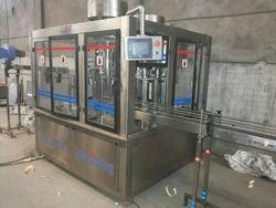 40BPM Mineral Water Filling Machine