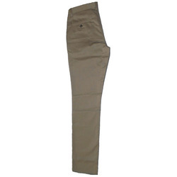 Cotton Men's Formal Pant