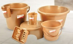action ware golden bathroom set