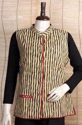 Bagru Printed Jackets