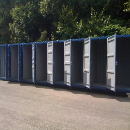 Storage Container On Rent Container Rental Services Satnam Global