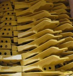 JCB Spare Parts - JCB Side Cutter Wholesale Trader from Delhi