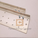 Personifying Copper Cnc Components, Packaging Type: Wooden Box