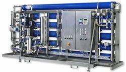 8000 LPH RO Plant