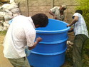 Petrol Bunk Storage Tank Service