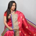 Banarasi Fancy Pure Silk Saeee
