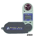Digital Anemometer With Temp AZ Instruments Az8910