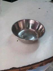 Steel Katori