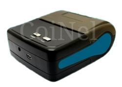 CoiNel Mobile Bluetooth Printer