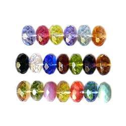 Oval Shape Swarovski Gemstones