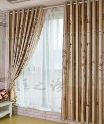 bedroom curtains bedroom ke parde latest price manufacturers suppliers. Black Bedroom Furniture Sets. Home Design Ideas