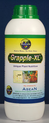 Plant Nutrition Grapple-XL
